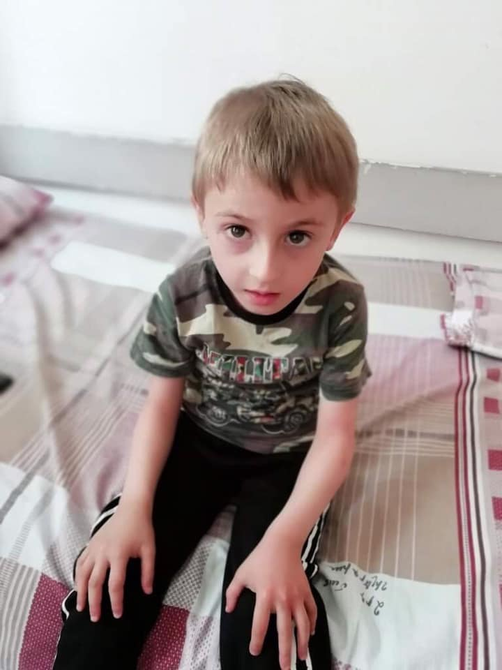 Седрак Арутюнян